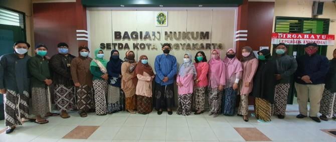 Hut Kota Yogyakarta ke 264